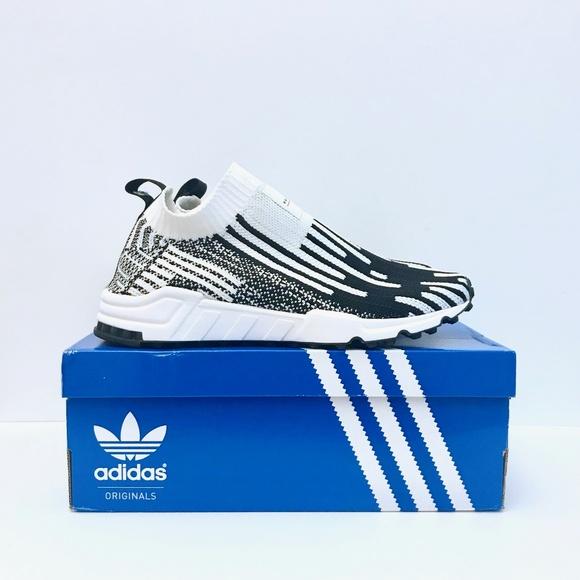 9812429ed ADIDAS EQT Support Sock Primeknit Shoes